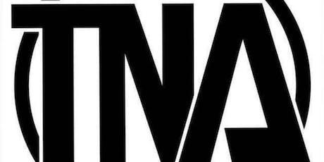 Resonate Presents: TNA Showcase (Nu Elementz with Azza & Grima) tickets