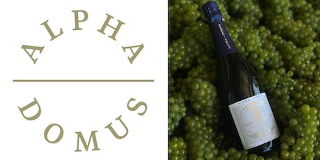 Merivale Wine Merchant - Alpha Domus with Winemaker Barry Riwai   tickets