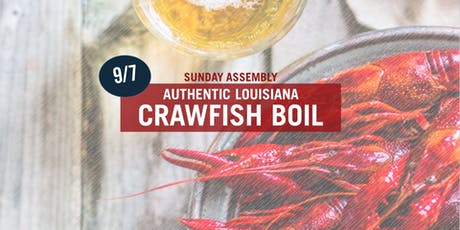 4th Annual Crawfish Boil tickets