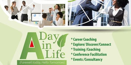 A Day In Life (Farewell Today, Hello Tommorow) tickets