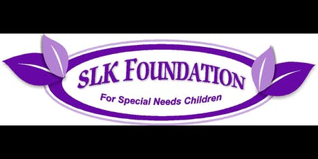 SLK Foundation for Special Needs Charity Dinner tickets
