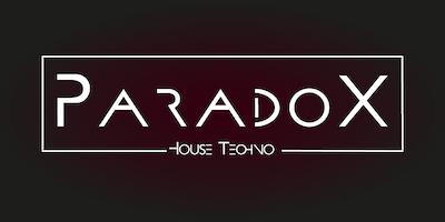 ParadoX - Underground Rave