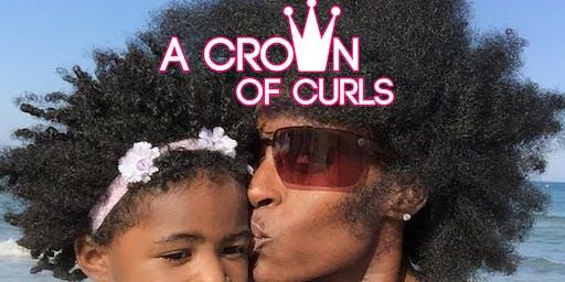 A Crown Of Curls Pamper & Play Workshops