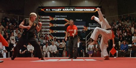 Karate Kid 35th Anniversary (Midnight Screening) Tickets
