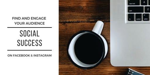 Social Success on Facebook and Instagram