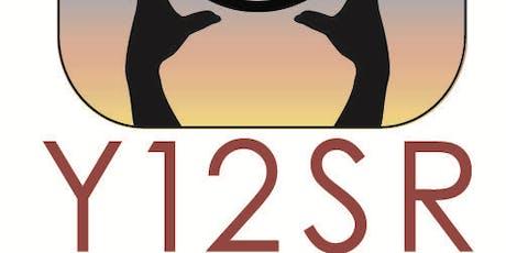 Y12SR Leadership Training  tickets