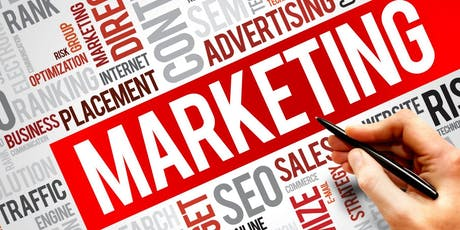JUST MARKET IT: How to effectively market your business or book tickets