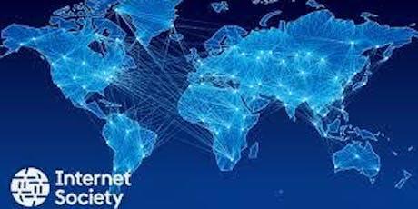 Estabilidad y Seguridad del Ruteo Global en Internet  entradas