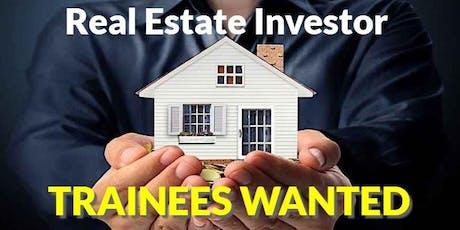 Real Estate Investing Resource Center! Boca Raton, FL tickets