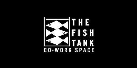barre3 + The Fish Tank tickets