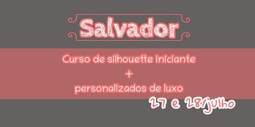 SILHOUETTE EM SALVADOR