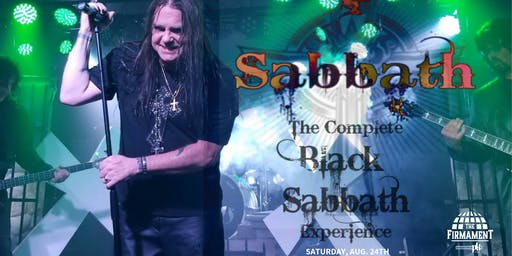 Sabbath: The Black Sabbath Experience (Ozzy and Dio) | 9.24.19