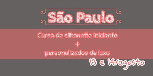 SILHOUETTE CURSOS SÃO PAULO