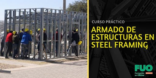 Curso Steel Framing Armador