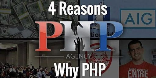 FREE- PHP Agency Corporate Overview!