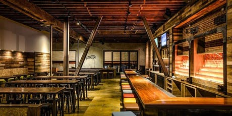 Happy Hour for Berkeley Haas Alumni and Students - July 23, 2019 tickets