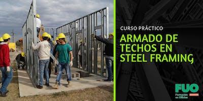 Curso Steel Framing Techos