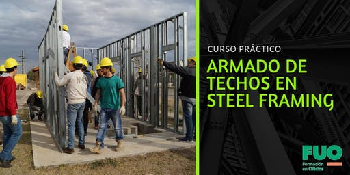 Curso Steel Framing Techos