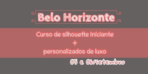 SILHOUETTE EM BELO HORIZONTE