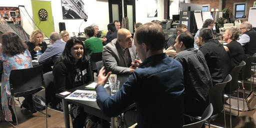 Business Speed Networking - Auckland CBD