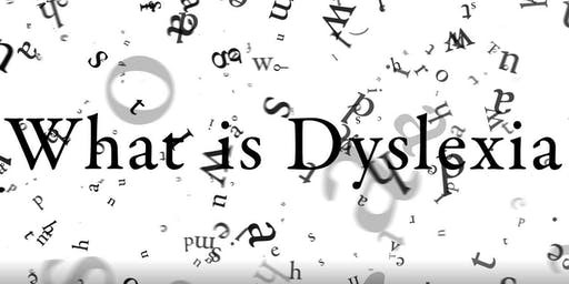 DDCA Support Group: Dyslexia Simulation