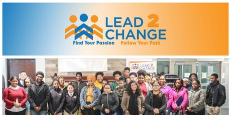 Youth Expo & Completion Ceremony - Lead2Change D.E.B. Program  tickets