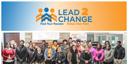 Youth Expo & Completion Ceremony - Lead2Change D.E.B. Program