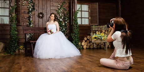Wedding Photography Workshop tickets