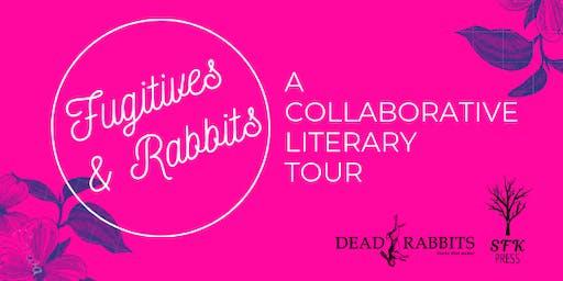 Fugitives & Rabbits: A Collaborative Literary Tour - Bookmarks