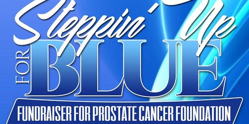 Gentlemen of SOS Prostate Cancer Fundraiser
