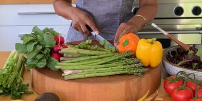 A Healthier Kitchen For A  Healthier You