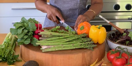 A Healthier Kitchen For A  Healthier You  tickets