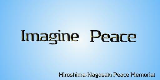 Hiroshima-Nagasaki Peace Memorial 2019