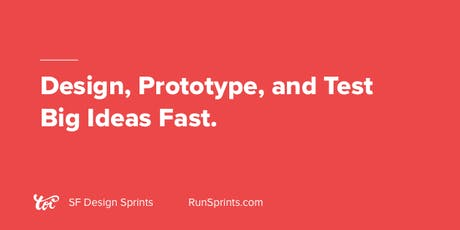 Design Sprint Training: Day 1 - Challenges & Solutions tickets