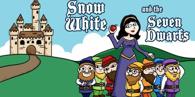 Snow White and the Seven Dwarfs - Saturday, August