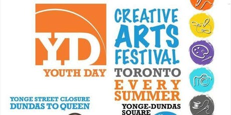 Youth Day Summer Festival  tickets