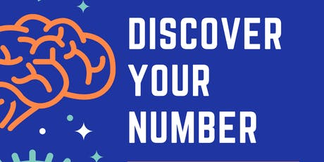 Discover Your Number: An Enneagram Journey tickets