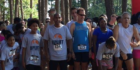 5th Annual Uplift Rocky River Labor Day 5K Run/Walk  tickets