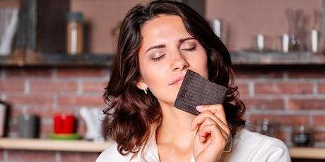 Yoga + Sensory Relaxation (with chocolate meditation) tickets