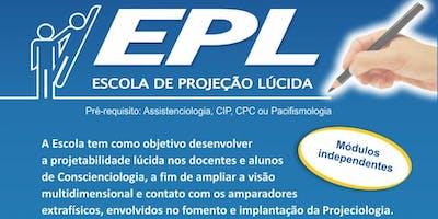 EPL - Escola de Projeção Lúcida