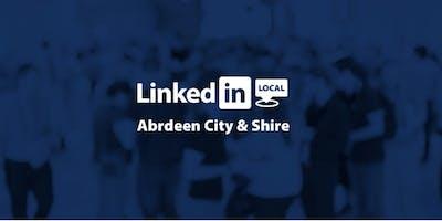 LinkedIn Local Aberdeen City & Shire