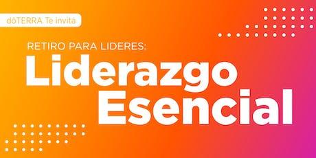 Liderazgo Esencial doTERRA Costa Rica tickets