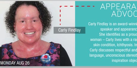 Warrnambool Wellbeing Week: Carly Findlay tickets