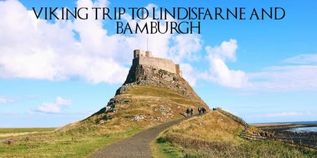 Viking Tour of Lindisfarne and Bamburgh tickets