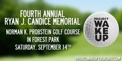 4th Annual Ryan J. Candice Memorial Golf Tournament