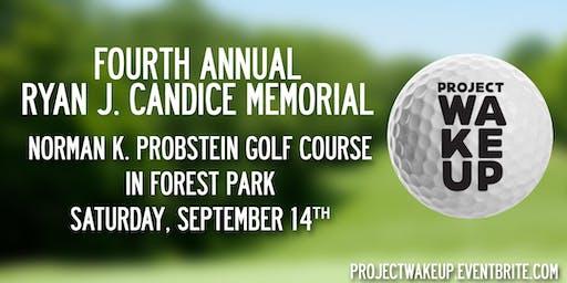 4th Annual Ryan J. Candice Memorial Golf Tournament
