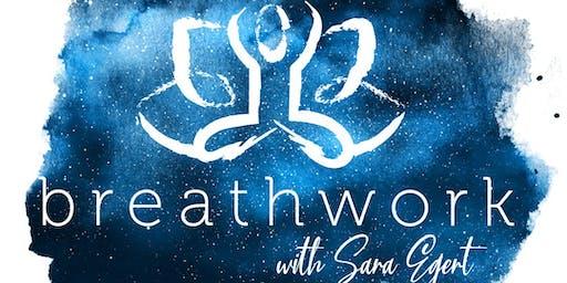 Sacred Breathwork Circle with Sara - Rio Rancho, NM - 7/18