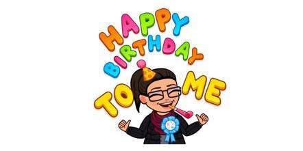 My Big Birthday