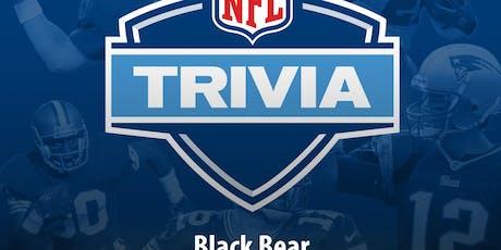 NFL Trivia tickets