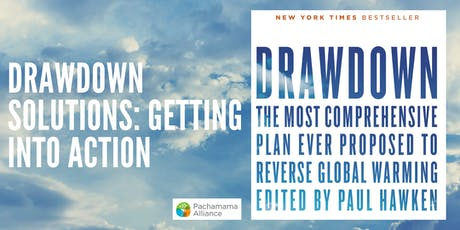 Drawdown Solutions: Getting Into Action tickets